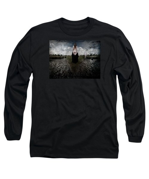 Desire No. 4 Long Sleeve T-Shirt