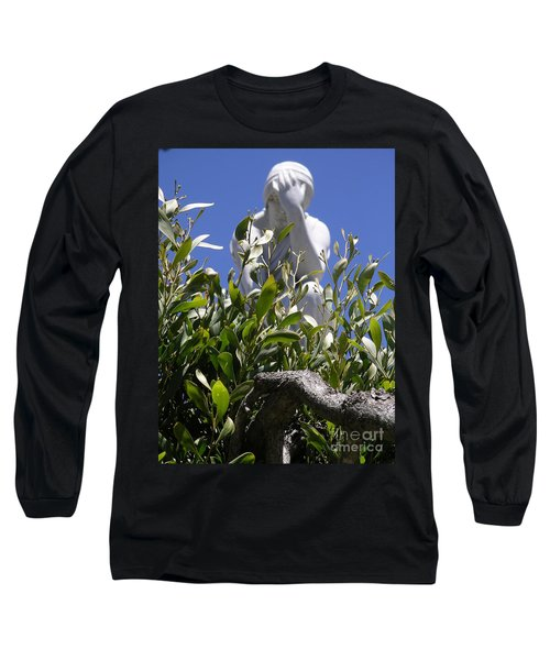 Despair Long Sleeve T-Shirt