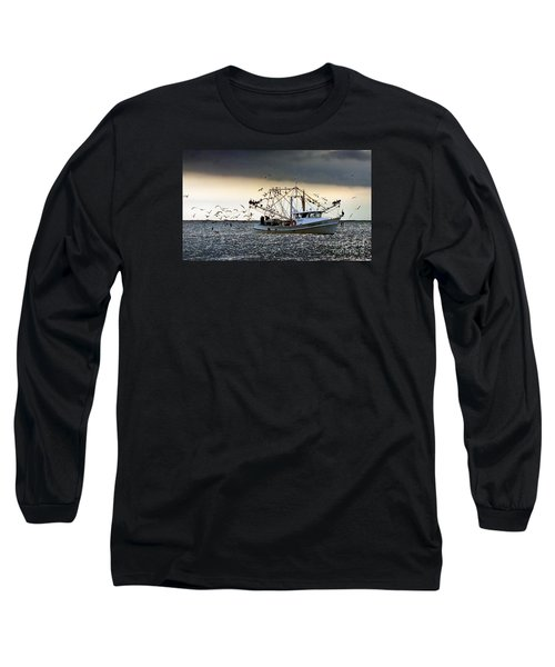 Desperado  Long Sleeve T-Shirt