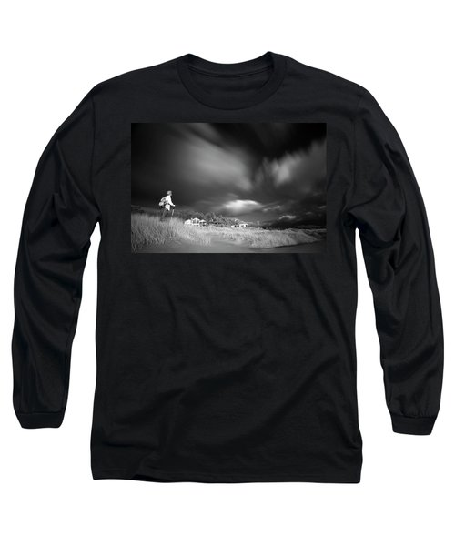Destination Long Sleeve T-Shirt