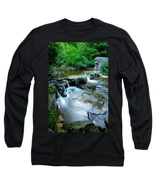 Devils River 1 Long Sleeve T-Shirt