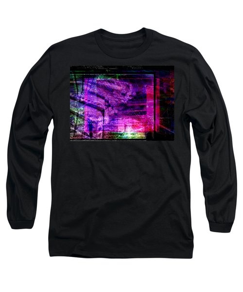 Different Paths Long Sleeve T-Shirt