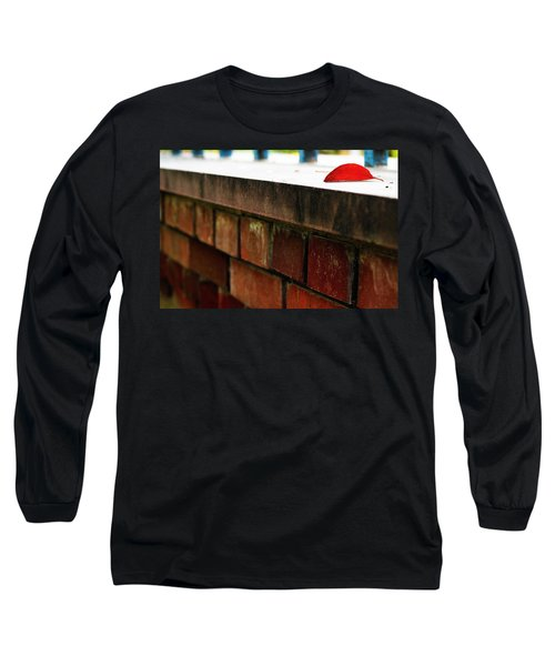 Different Therefore Cornered  Long Sleeve T-Shirt
