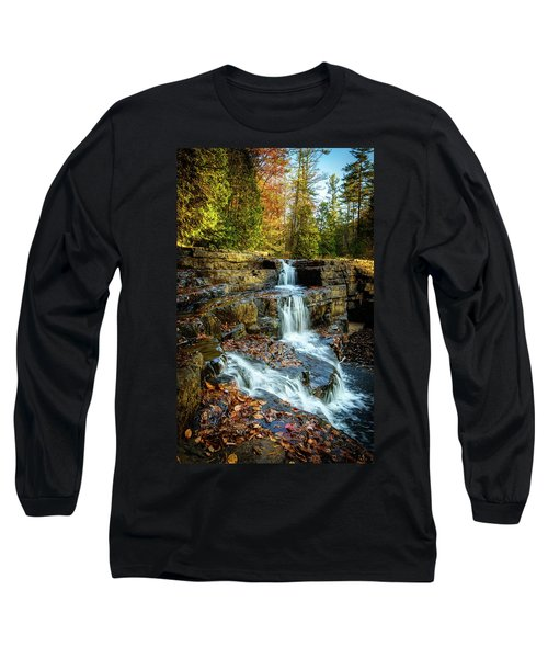 Dismal Falls #3 Long Sleeve T-Shirt