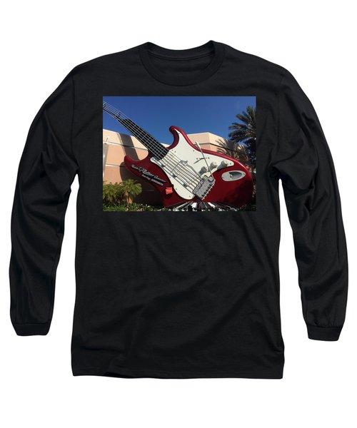 Disney World Long Sleeve T-Shirt