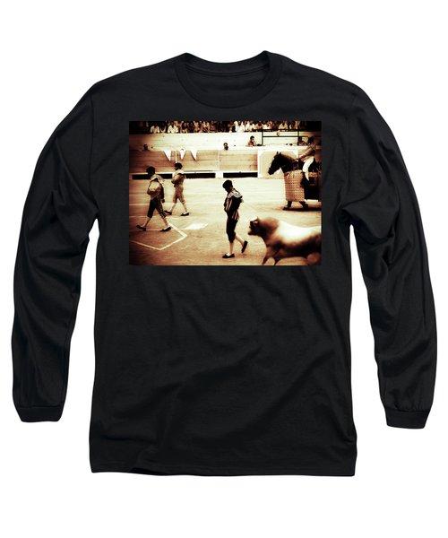 Arles Long Sleeve T-Shirt