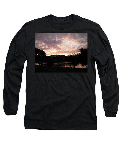 Divine Merit Long Sleeve T-Shirt