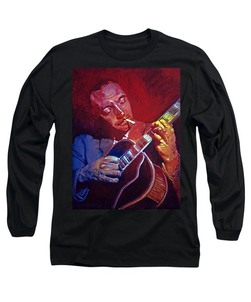Django Sweet Lowdown Long Sleeve T-Shirt