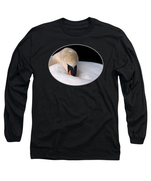 Do Not Disturb Long Sleeve T-Shirt