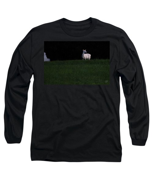 Doe, A Deer Long Sleeve T-Shirt