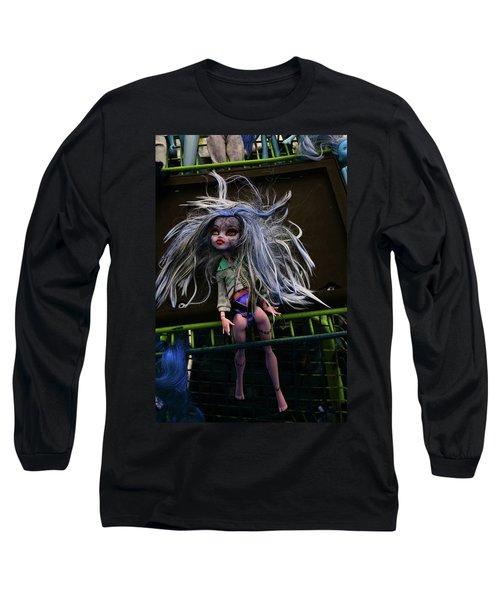Doll X2 Long Sleeve T-Shirt