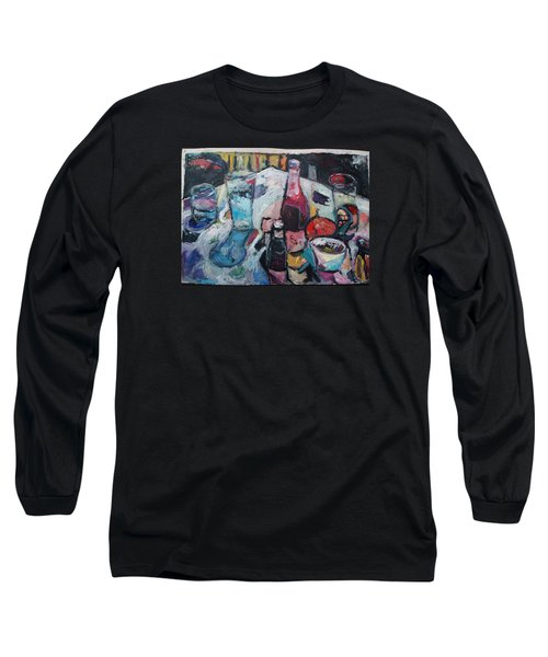 Door Co Stillyf Long Sleeve T-Shirt