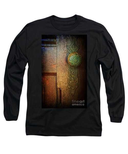 Doorknob Long Sleeve T-Shirt