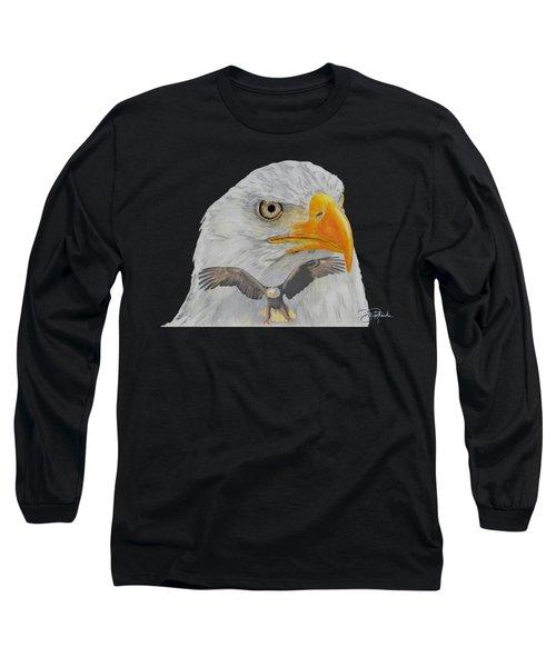 Double Eagle Long Sleeve T-Shirt
