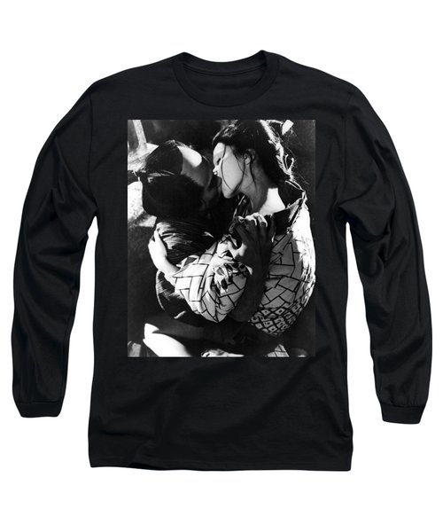 Double Suicide Long Sleeve T-Shirt