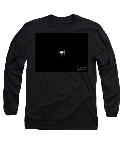 Down Long Sleeve T-Shirt