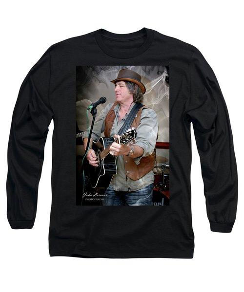 Dr. Phil Long Sleeve T-Shirt