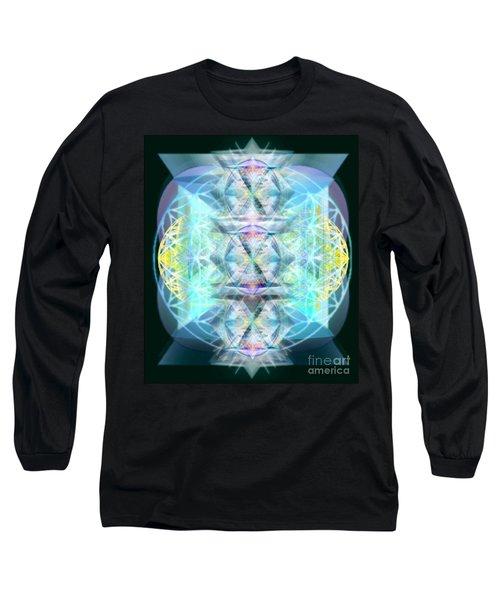 Dragon's Chalice Long Sleeve T-Shirt