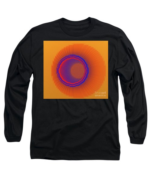Drawn Within Long Sleeve T-Shirt