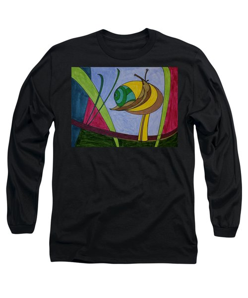 Dream 129 Long Sleeve T-Shirt