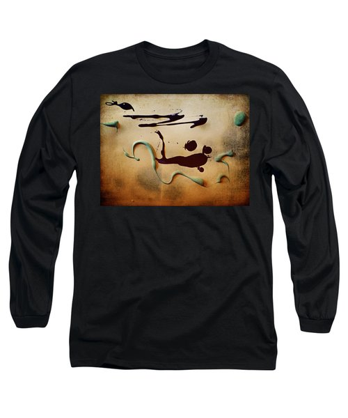 The Dreamer  Long Sleeve T-Shirt