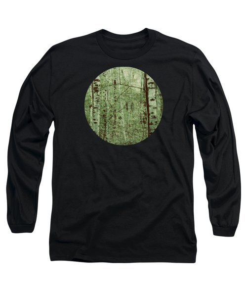 Dreams Of A Forest Long Sleeve T-Shirt