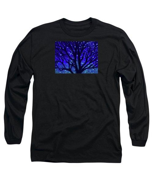 Dreams Of Needham Long Sleeve T-Shirt