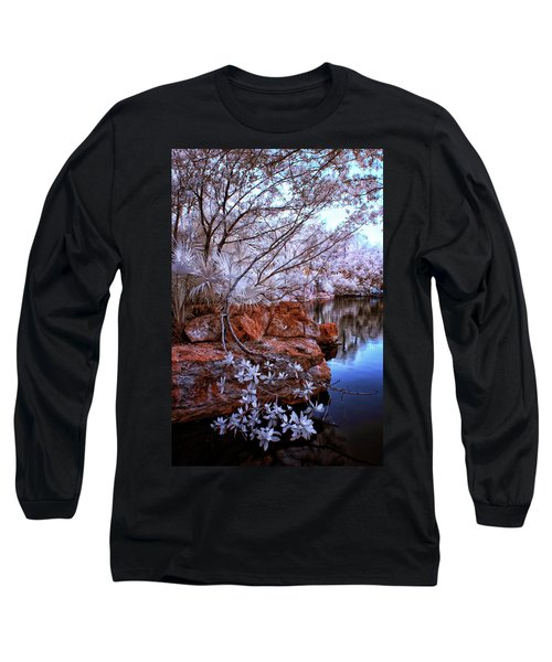 Dreamscape Long Sleeve T-Shirt
