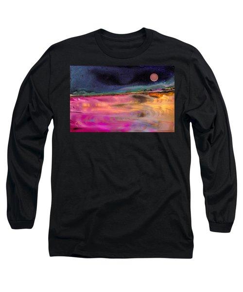 Dreamscape No. 684 Long Sleeve T-Shirt