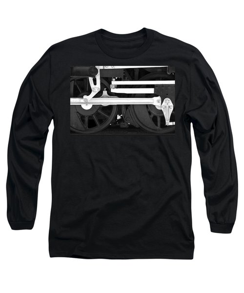 Drive Train Long Sleeve T-Shirt