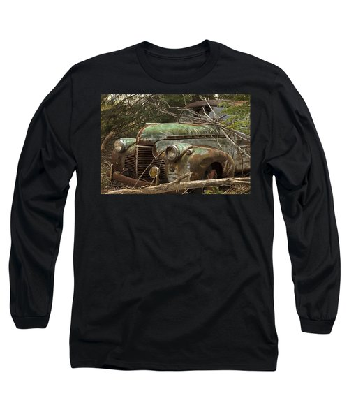 Driving Under The Influence Long Sleeve T-Shirt