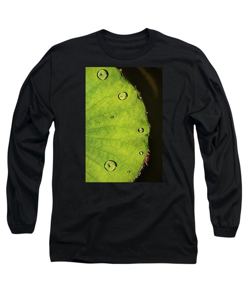 Drops Long Sleeve T-Shirt