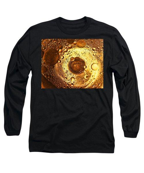 Drown In Beer Long Sleeve T-Shirt