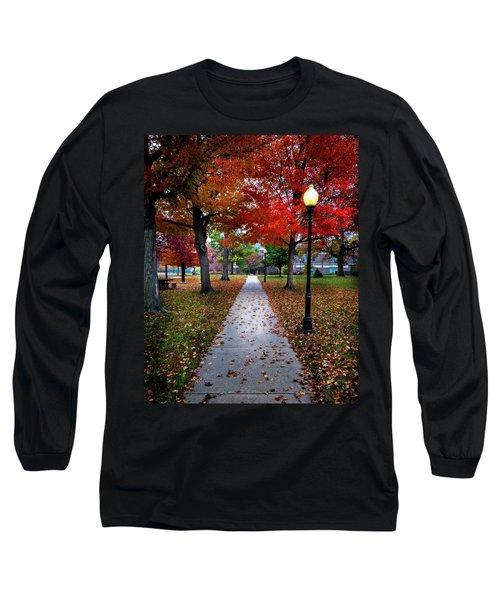 Drury Fall Long Sleeve T-Shirt