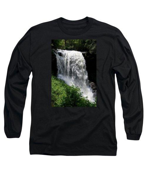 Dry Falls 10 Long Sleeve T-Shirt