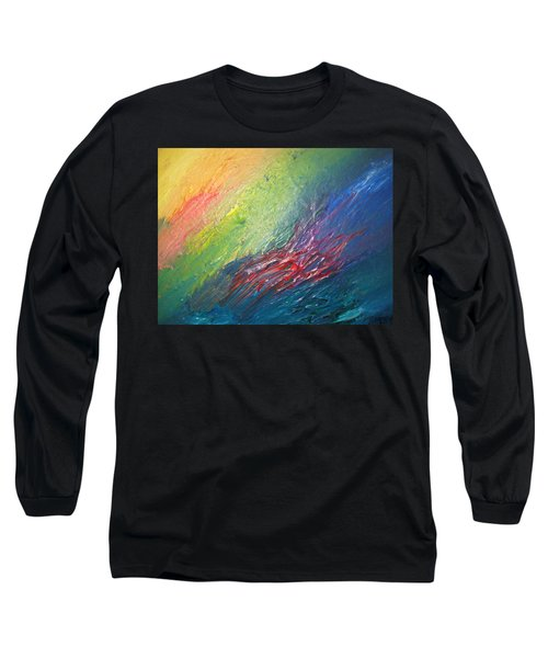 Duante's Inferno Long Sleeve T-Shirt