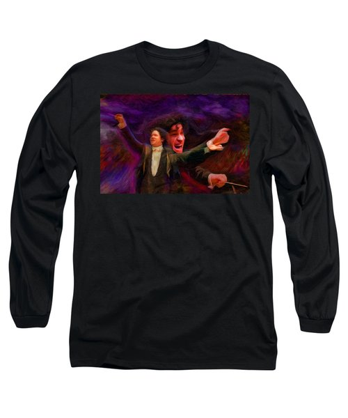 Dudamel Long Sleeve T-Shirt