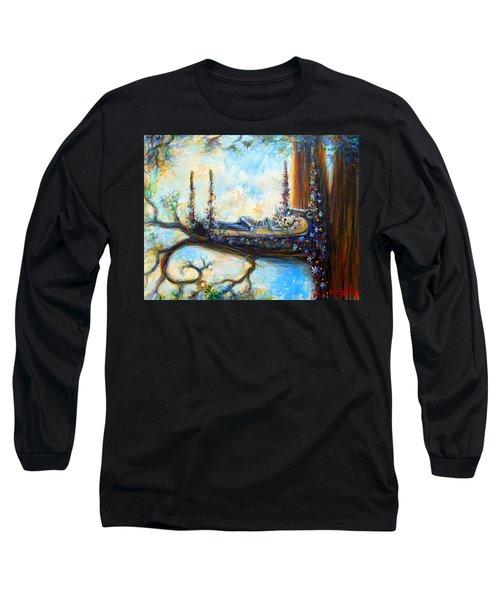 Duermase Long Sleeve T-Shirt