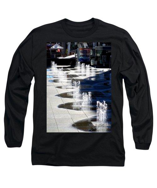 Dundas Square 1 Long Sleeve T-Shirt