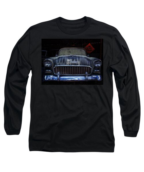 Dust And Memories Long Sleeve T-Shirt