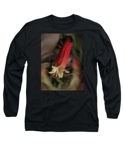 Dynamic Correa Long Sleeve T-Shirt