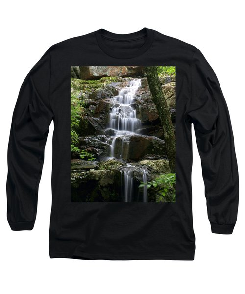 E Falls Long Sleeve T-Shirt