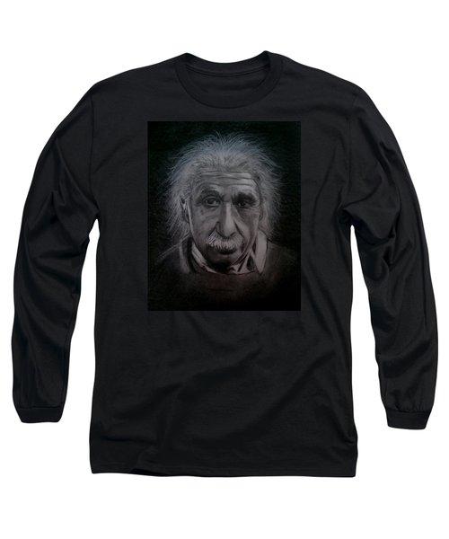 E Mc2 Long Sleeve T-Shirt