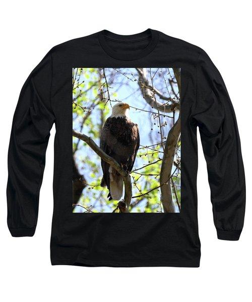 Eagle 1 Long Sleeve T-Shirt