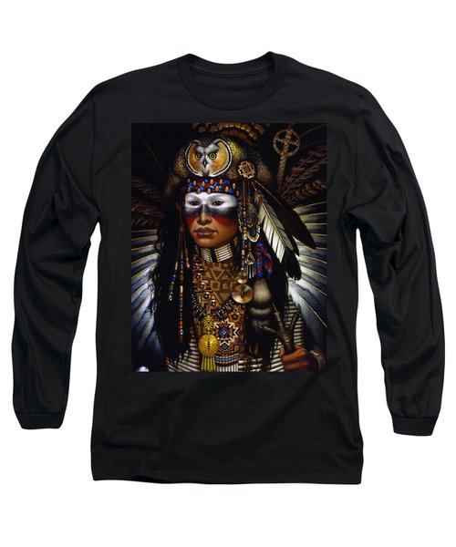 Eagle Claw Long Sleeve T-Shirt