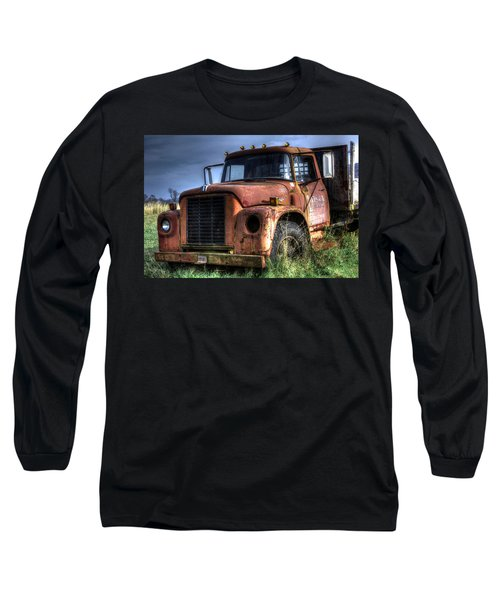 Earl Latsha Lumber Company Version 3 Long Sleeve T-Shirt