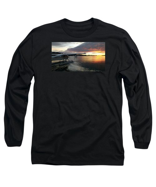 Early Departures Long Sleeve T-Shirt
