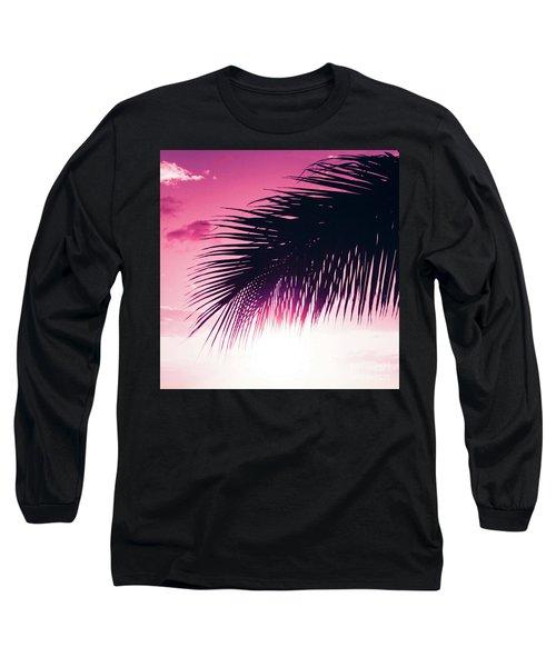 Earth Heart Kahakai Long Sleeve T-Shirt by Sharon Mau