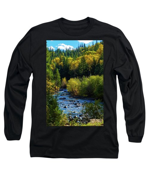 East Fork Autumn Long Sleeve T-Shirt