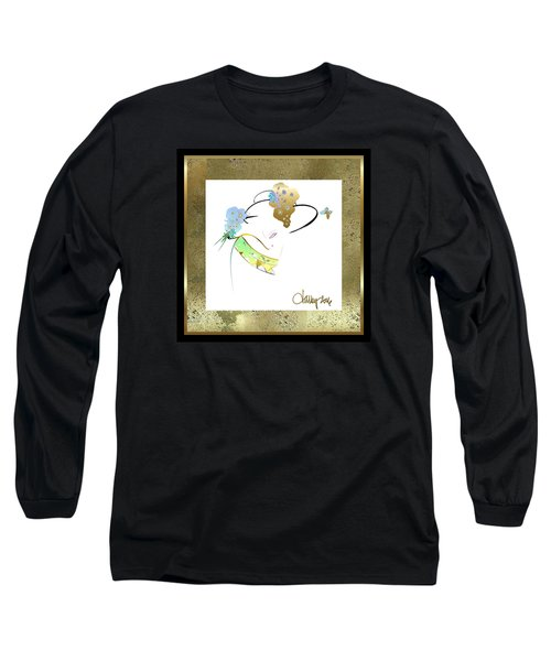 East Wind - The Rival Long Sleeve T-Shirt